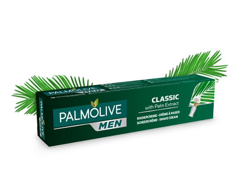 Palmolive For Men - Classic Shaving Creme