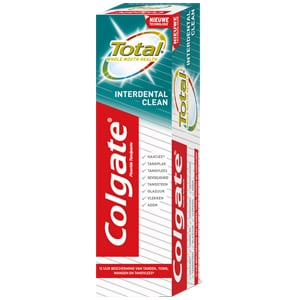 Colgate Total Interdental Clean